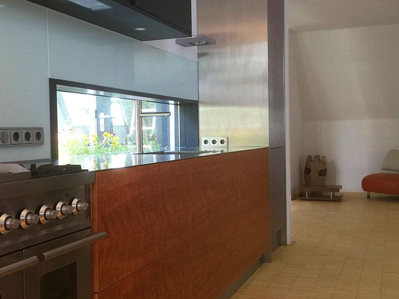 RVS keuken Arnhem