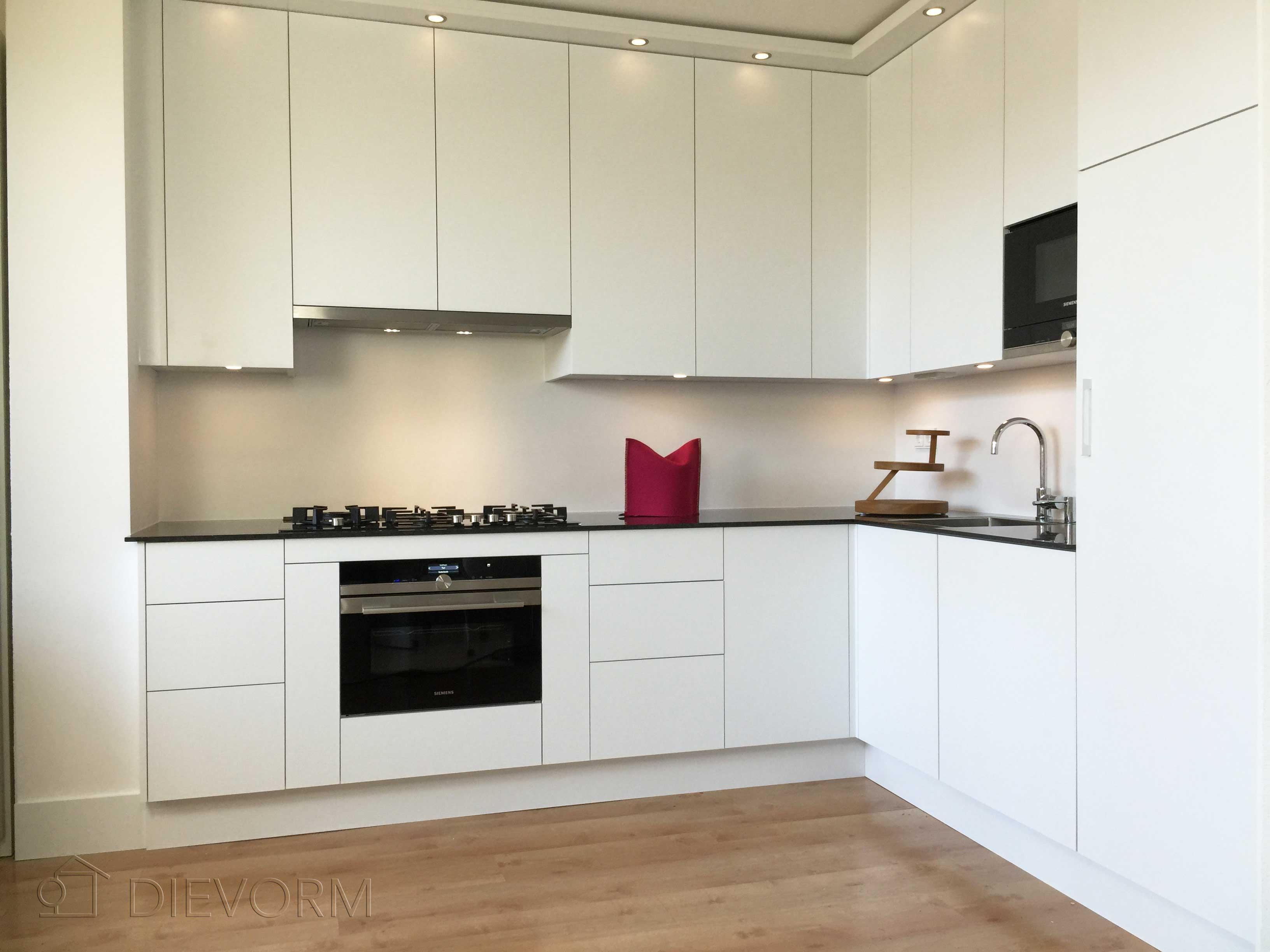 Renovatie Van Keukens : Keuken renovatie keuken op maat