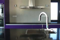 hoogglans-keuken-Wageningen-1