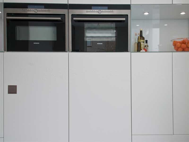 keukens laten maken modern