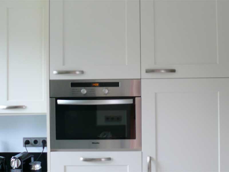 Keuken Renovatie Amsterdam : Keuken renovatie – Mijn Keukens op Maat laten maken