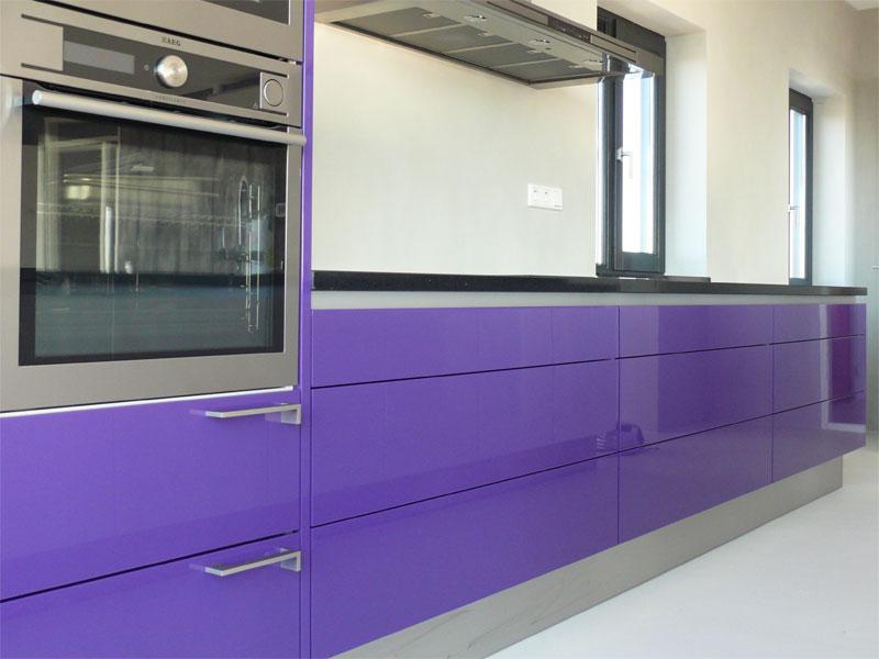 Design keuken mijn keukens op maat laten maken for Design keukens