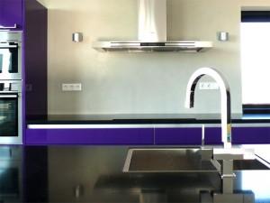 hoogglans-design-keuken