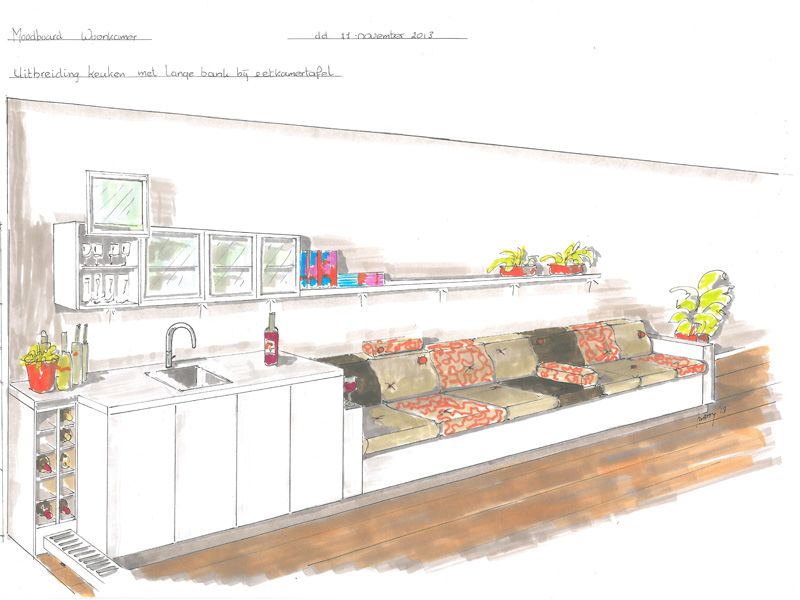 Keuken Quooker Kosten : Keukens op maat – Mijn Keukens op Maat laten maken