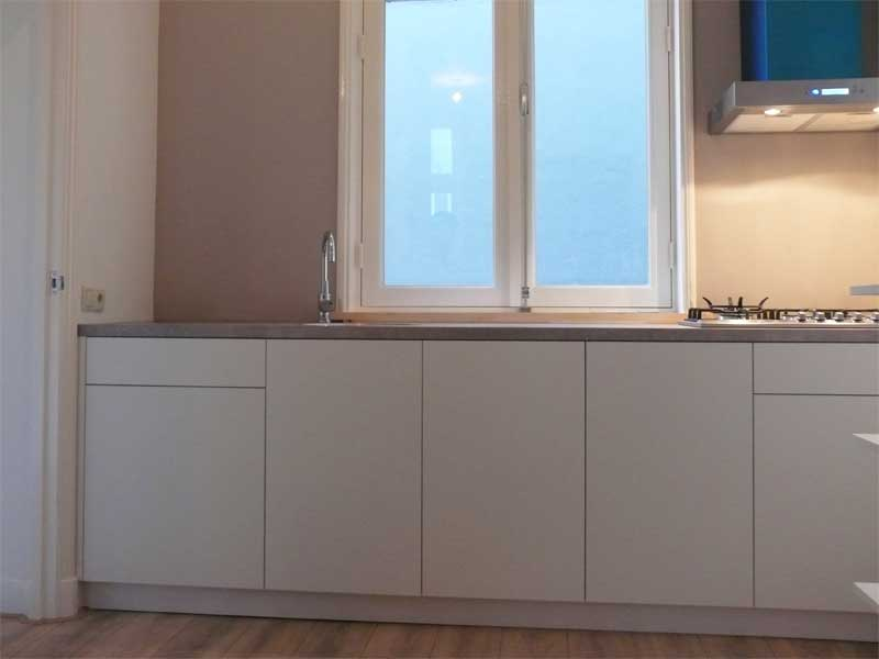 strakke moderne keukens keuken op maat laten maken
