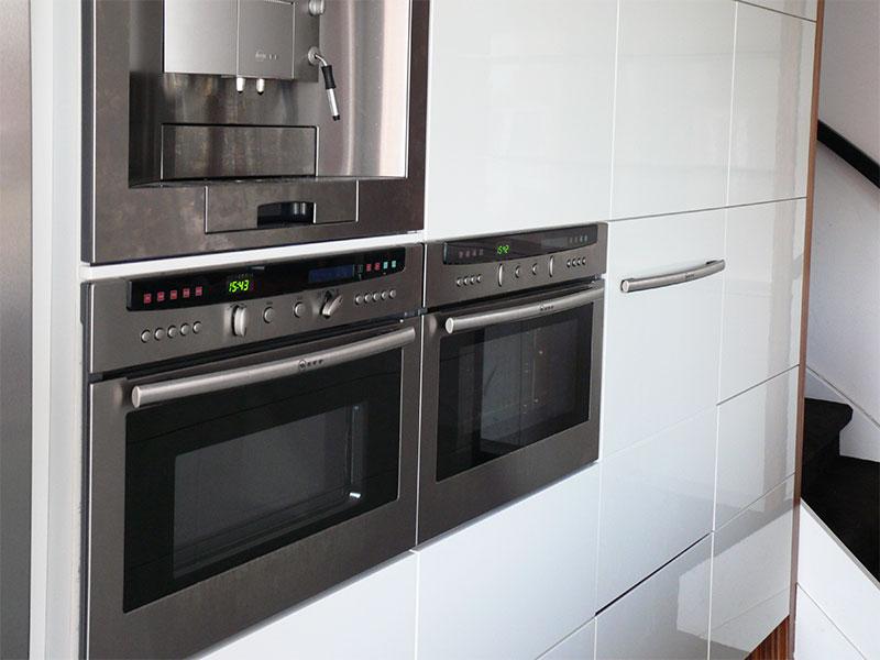 Keuken hoogglans wit maken – atumre.com
