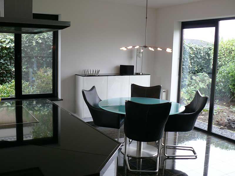 Keuken zwart wit ~ consenza for .