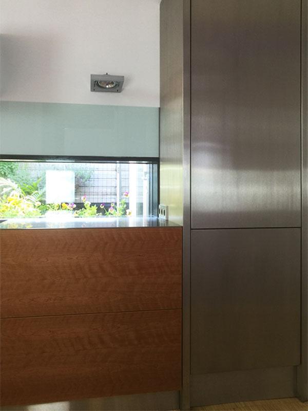 Keuken Op Maat Laten Maken : RVS keuken Arnhem – Mijn Keukens op Maat laten maken