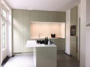landelijke keukens design