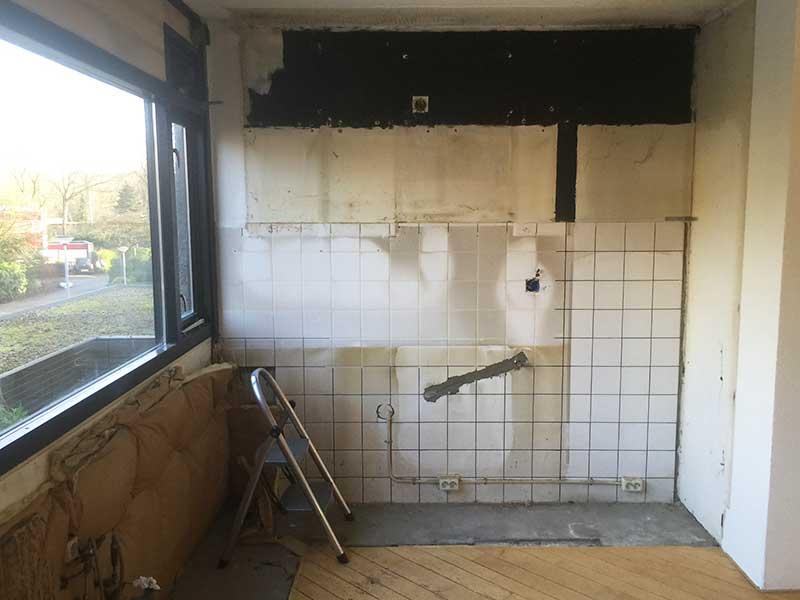 Keuken met schiereiland - Mijn Keukens op Maat laten maken