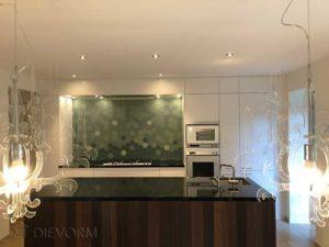 interieurbouw keukenrenovatie